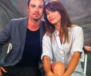 beauty and the beast, Jay Ryan, and batb image