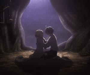 anime, asian, and grancrest senki image