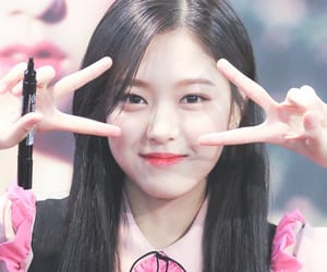 girl, hyunjin, and afterthisnight image