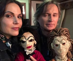 once upon a time, photo, and robert carlyle image
