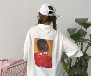 kfashion, outfit, and korean image