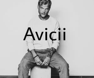 music and avicii image