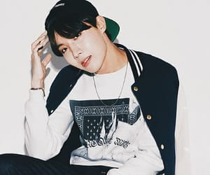 jung, j-hope, and bts image