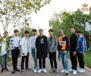 nine percent and idol producer image
