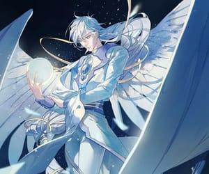 anime, yue, and kawaii image
