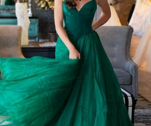 long prom dresses, sweetheart prom dress, and elegant evening dress image