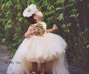 dress, tutu, and outfit image