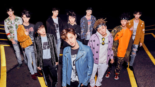article, Seventeen, and pentagon image
