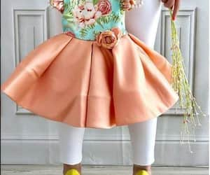 dress, outfit, and tutu image