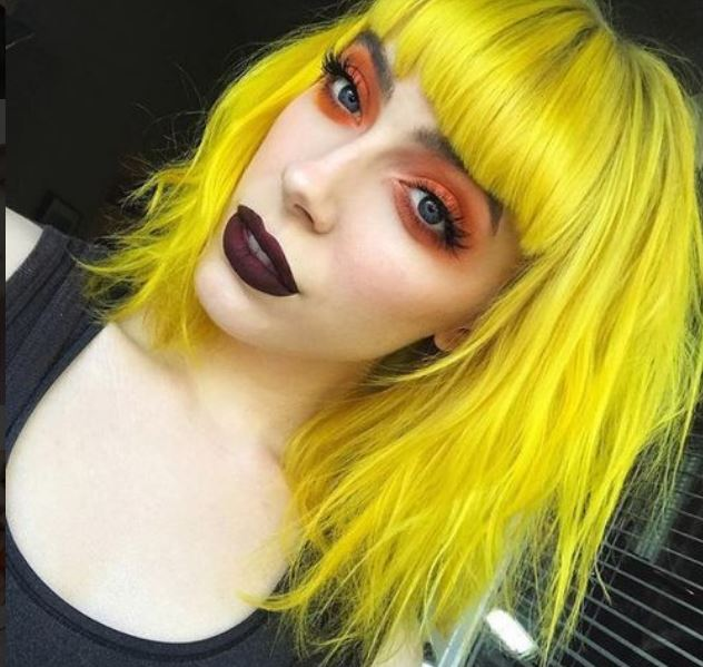 alternative, article, and hairstyle image
