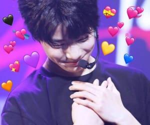 kpop, meme, and jeongin image
