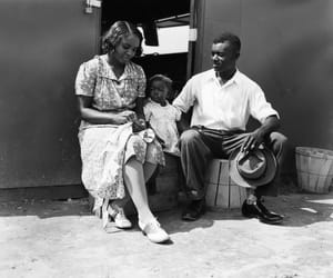 1940s, anthropology, and black and white image