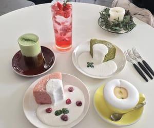 beverage, dessert, and cafe image