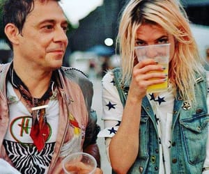 alison mosshart, the kills, and hotel image
