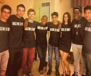 frypan, the maze runner cast, and newt image