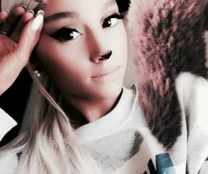 theme, ariana grande, and ariana image