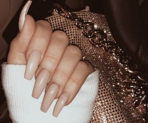 nails, glitter, and goals image