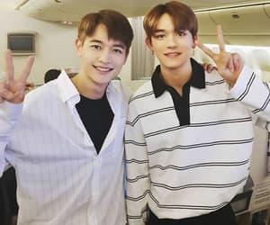 idols, SM, and minho image