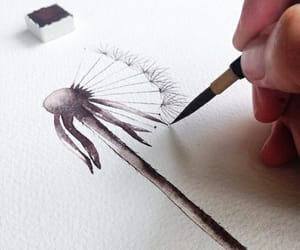 art, drawing, and beautiful image