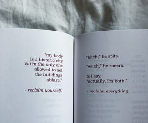 book, Lyrics, and quotes image