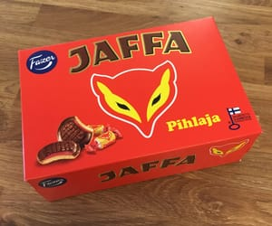 chocolate, delicious, and jaffa image