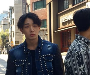 bobby, Ikon, and jiwon image