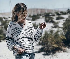 fashion, fashion blogger, and looks image