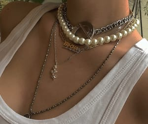 necklace, fashion, and jewellery image