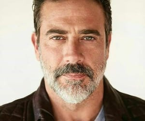 actor, beautiful, and jeffrey dean morgan image