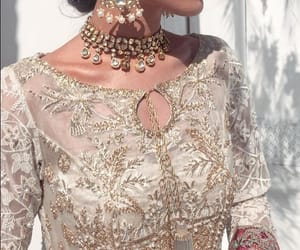 blouse, traditional, and ethnic image
