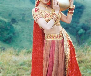actress, india, and movie image