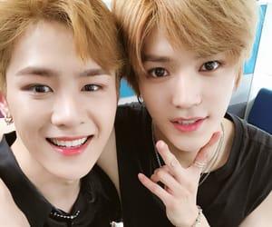 taeyong, kun, and nct image