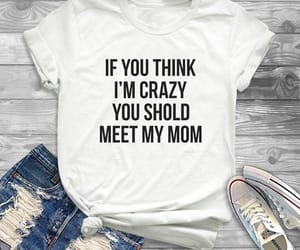 crazy, fashion, and funny image