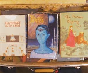 book, movie, and moonrise kingdom image