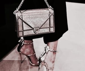 fashion, mode, and moda image
