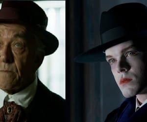 badass, Gotham, and batman image