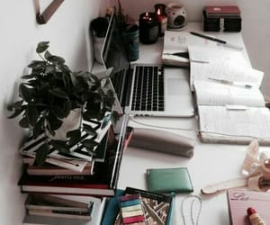 college, motivation, and book image
