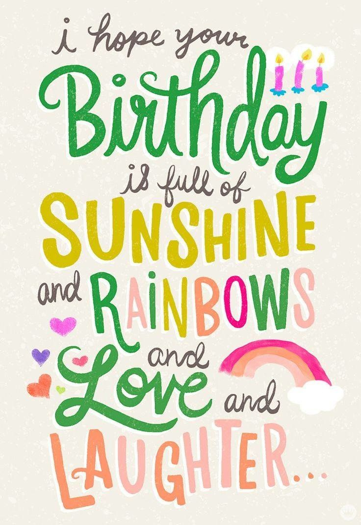 200 Images About Birthdays On We Heart It See More About Happy