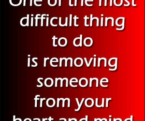 heart, quotes, and relationships image