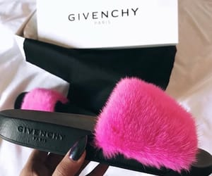 Givenchy, shoes, and pink image