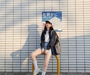 asia, fashion, and japanese image