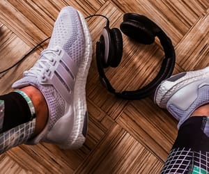 adidas, fitness, and galaxy image