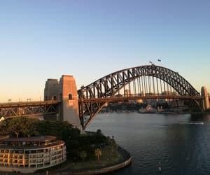 aussie, australia, and blue image