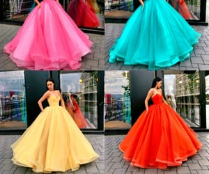 beautiful, outfits, and pretty image