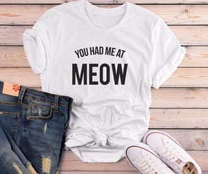cat, etsy, and funny image