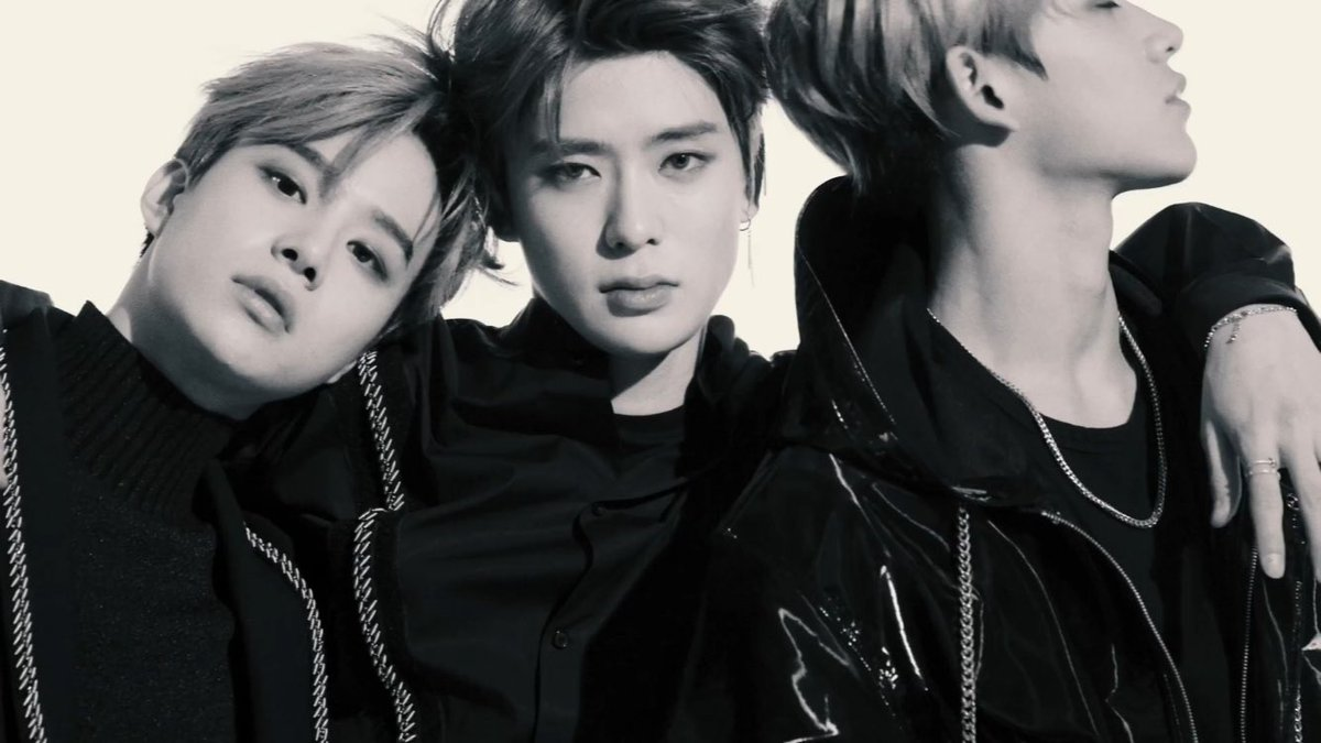 jaehyun, jungwoo, and nct image