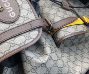 gucci and knapsack image