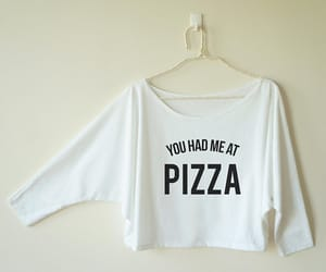etsy, graphic, and pizza image