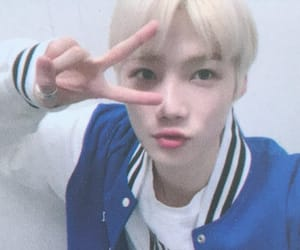 kpop, new, and chanhee image