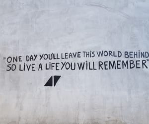 forever in our hearts and r.i.p avicii image